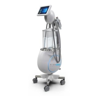 High End Hydrafacial